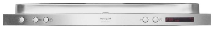 Weissgauff BDW 6138 D - расход воды: 10л