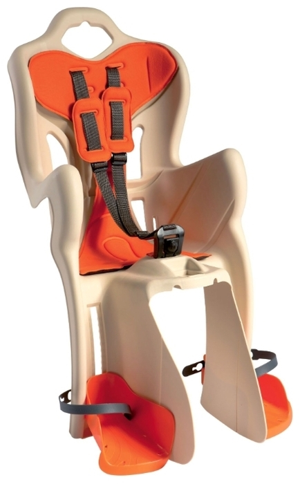 Bellelli B-One Standard Multifix - мягкая накладка на сиденье