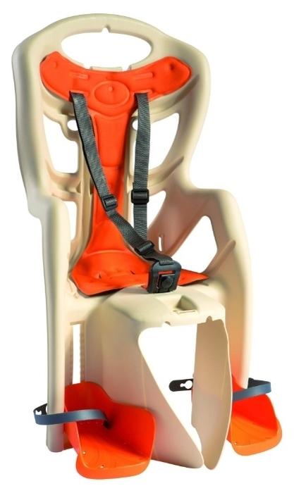 Bellelli Pepe Clamp - мягкая накладка на сиденье