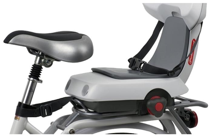 Polisport Guppy Junior - вес кресла 3.3кг