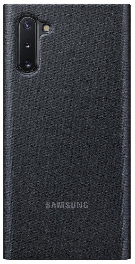 Samsung EF-ZN970 для Galaxy Note 10 - материал: поликарбонат/полиуретан