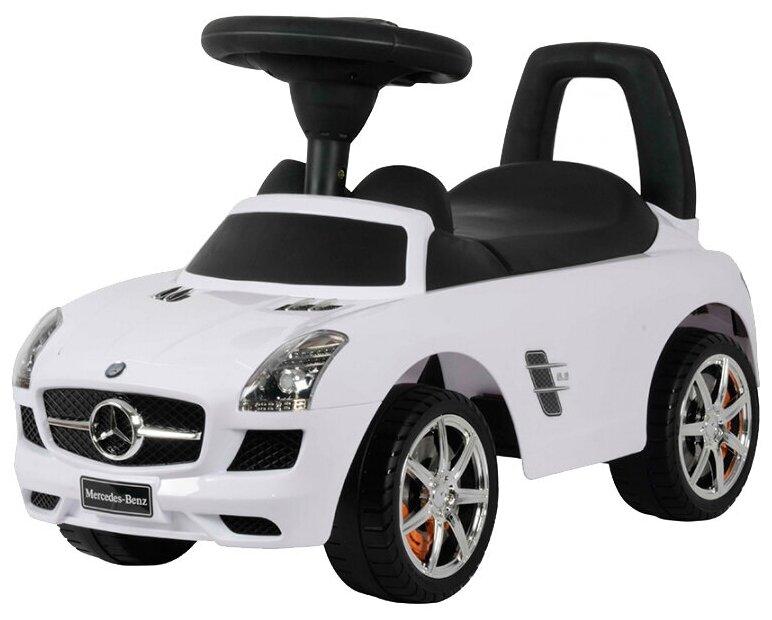 Chi lok BO Mercedes-Benz SLS AMG - для детей от 3лет