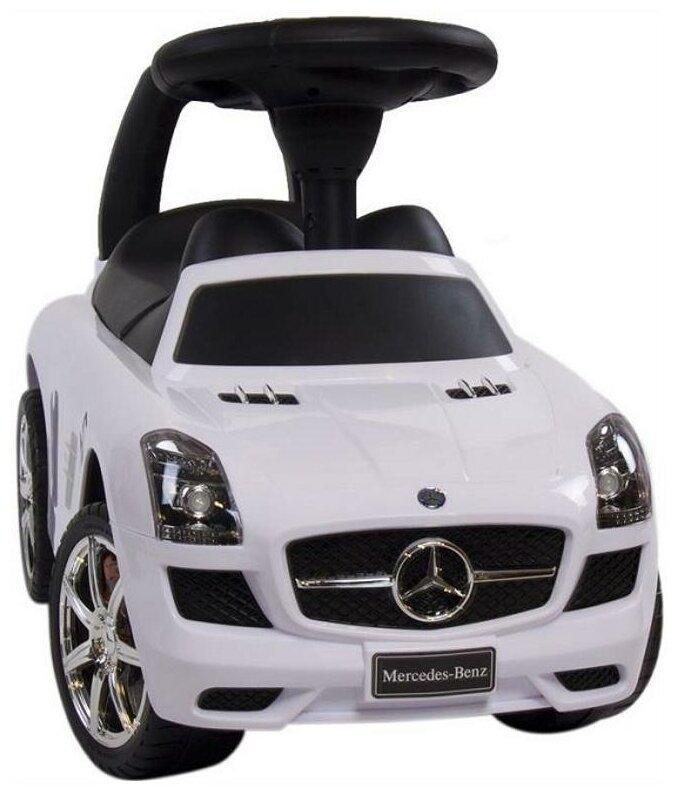 Chi lok BO Mercedes-Benz SLS AMG - максимальная нагрузка: 20кг