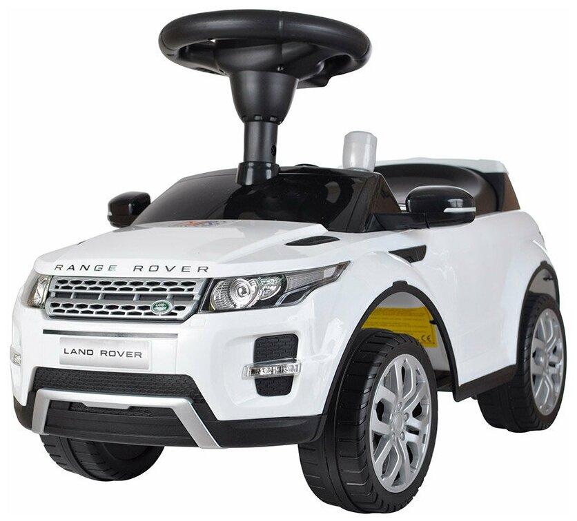 Chi lok BO Range Rover Evoque - для детей от 3лет
