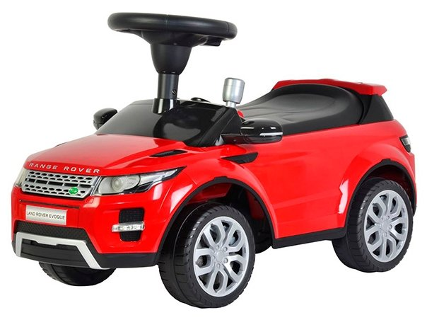 Chi lok BO Range Rover Evoque - вид: машинка