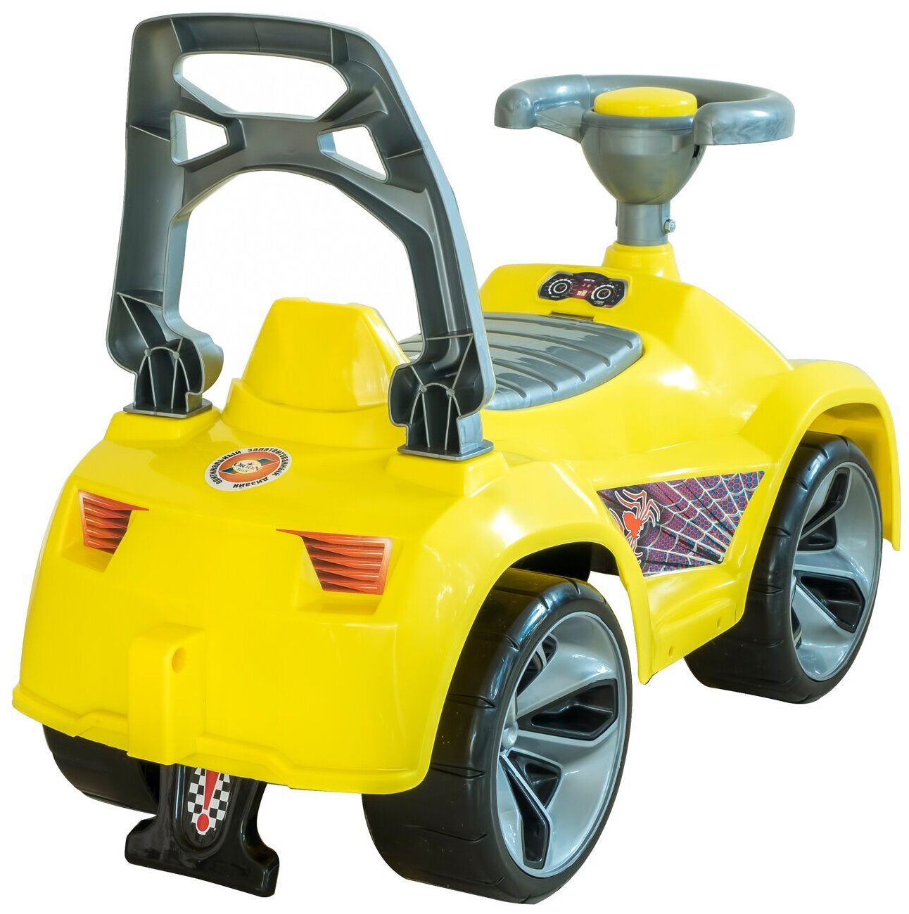 Orion Toys Ламбо - максимальная нагрузка: 25кг