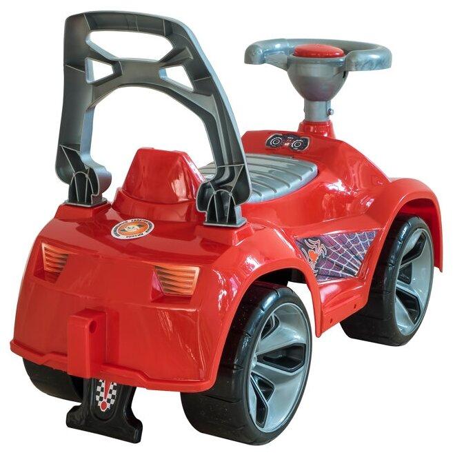 Orion Toys Ламбо - безопасность: сиденье со спинкой