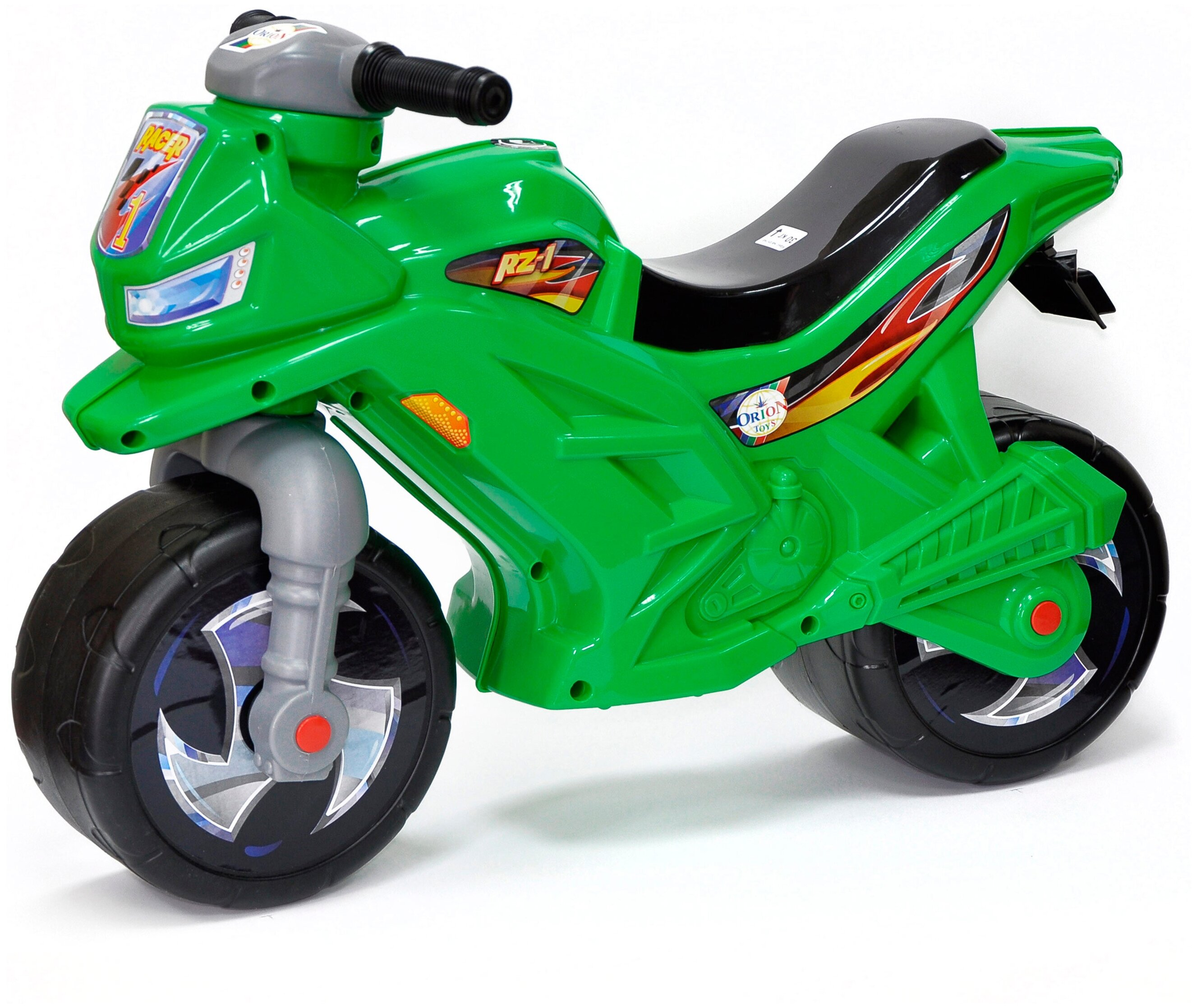 Orion Toys Мотоцикл 2-х колесный - вид: мотоцикл