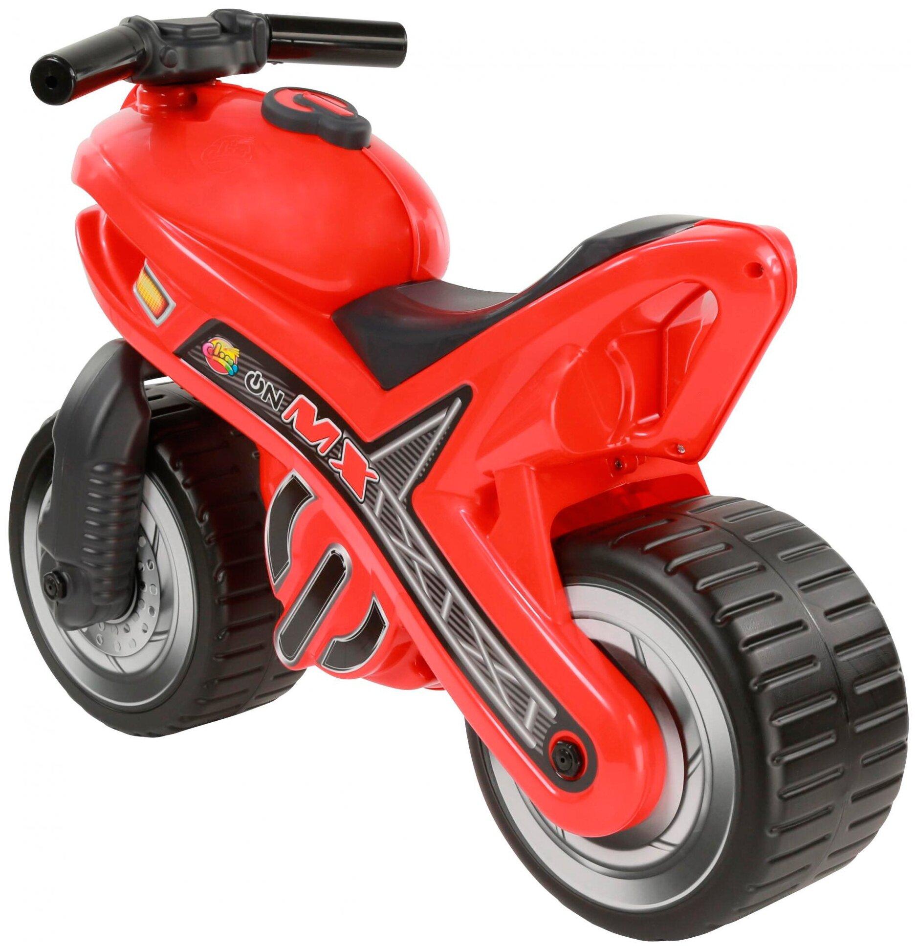 Полесье Мотоцикл МХ - вид: мотоцикл