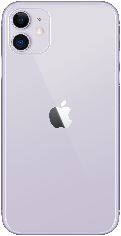 Apple iPhone 11 128GB - память: 128ГБ