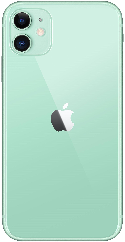 Apple iPhone 11 128GB - степень защиты: IP68