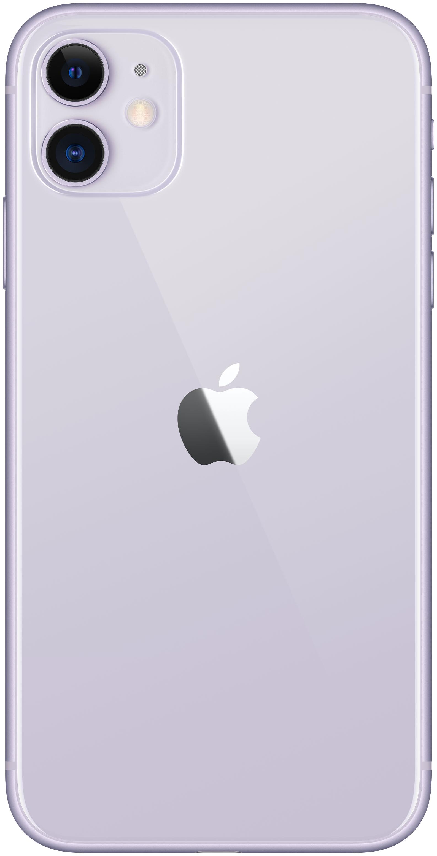 Apple iPhone 11 256GB - память: 256ГБ