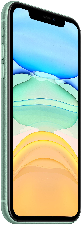 Apple iPhone 11 256GB - интернет: 4G LTE
