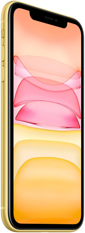 Apple iPhone 11 64GB - процессор: Apple A13Bionic