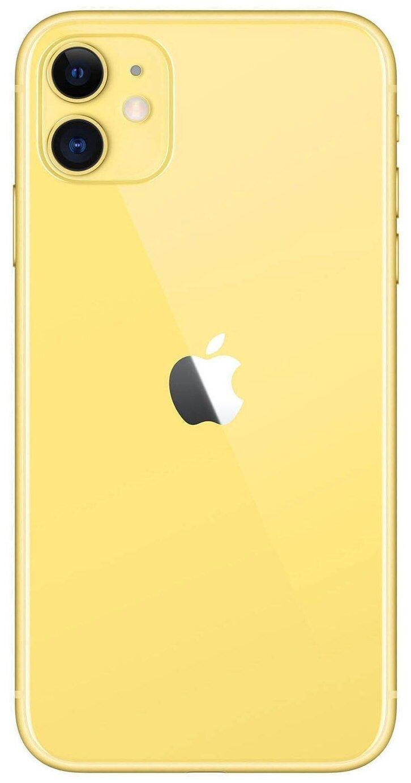 Apple iPhone 11 64GB - SIM-карты: 2 (nano SIM+eSIM)