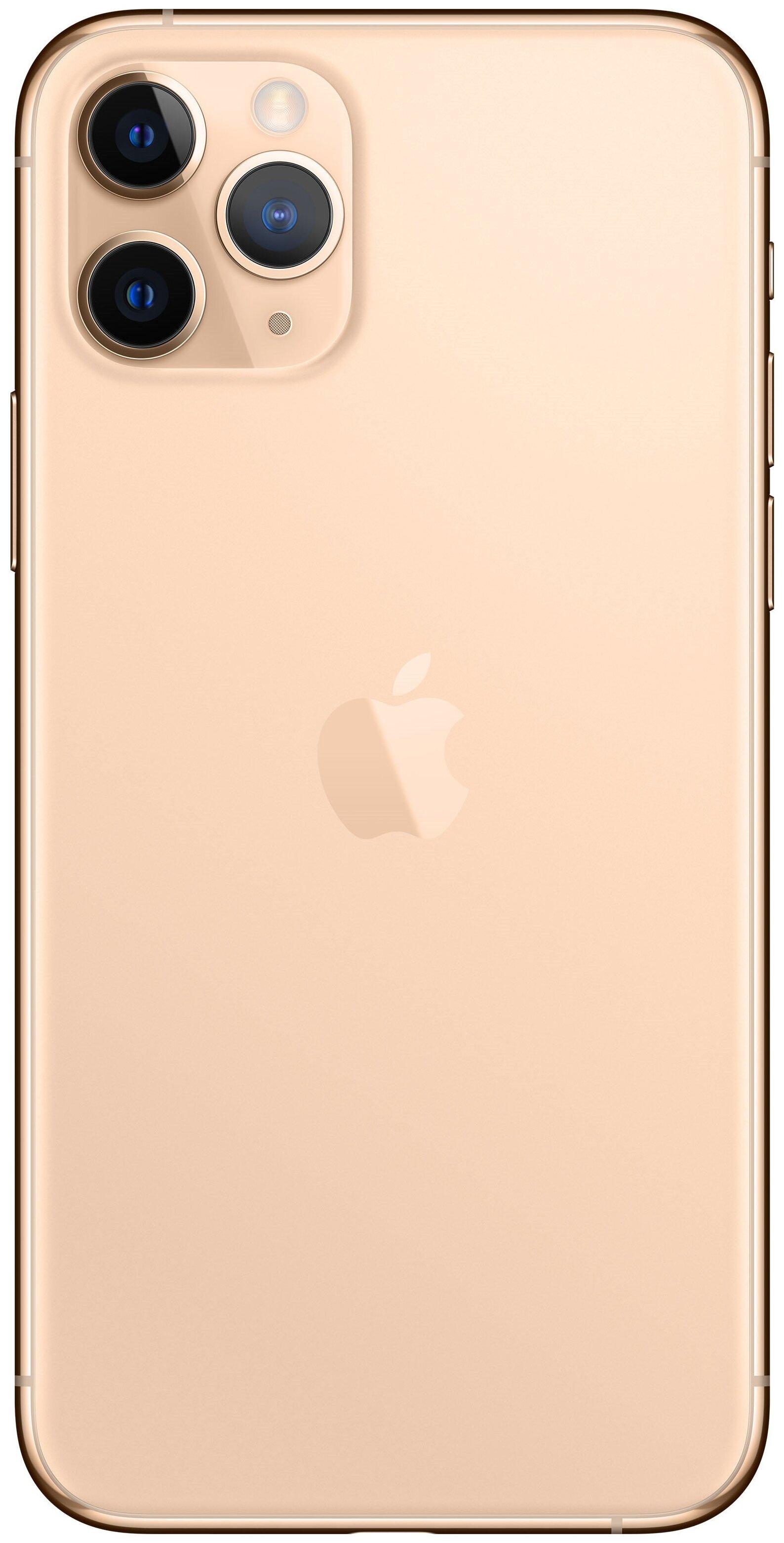 Apple iPhone 11 Pro 512GB - оперативная память: 4ГБ