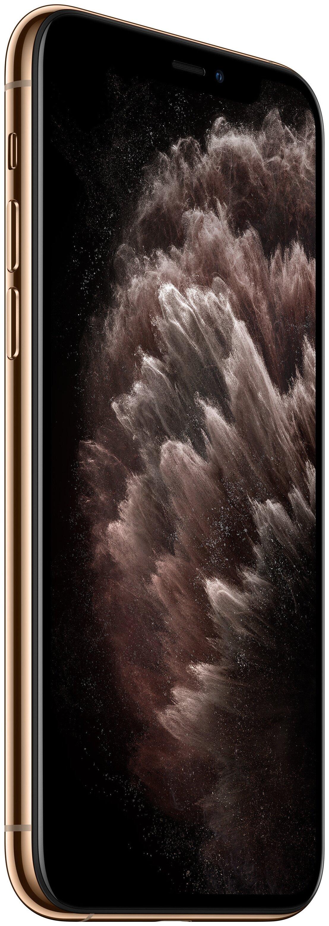 Apple iPhone 11 Pro 512GB - память: 512ГБ
