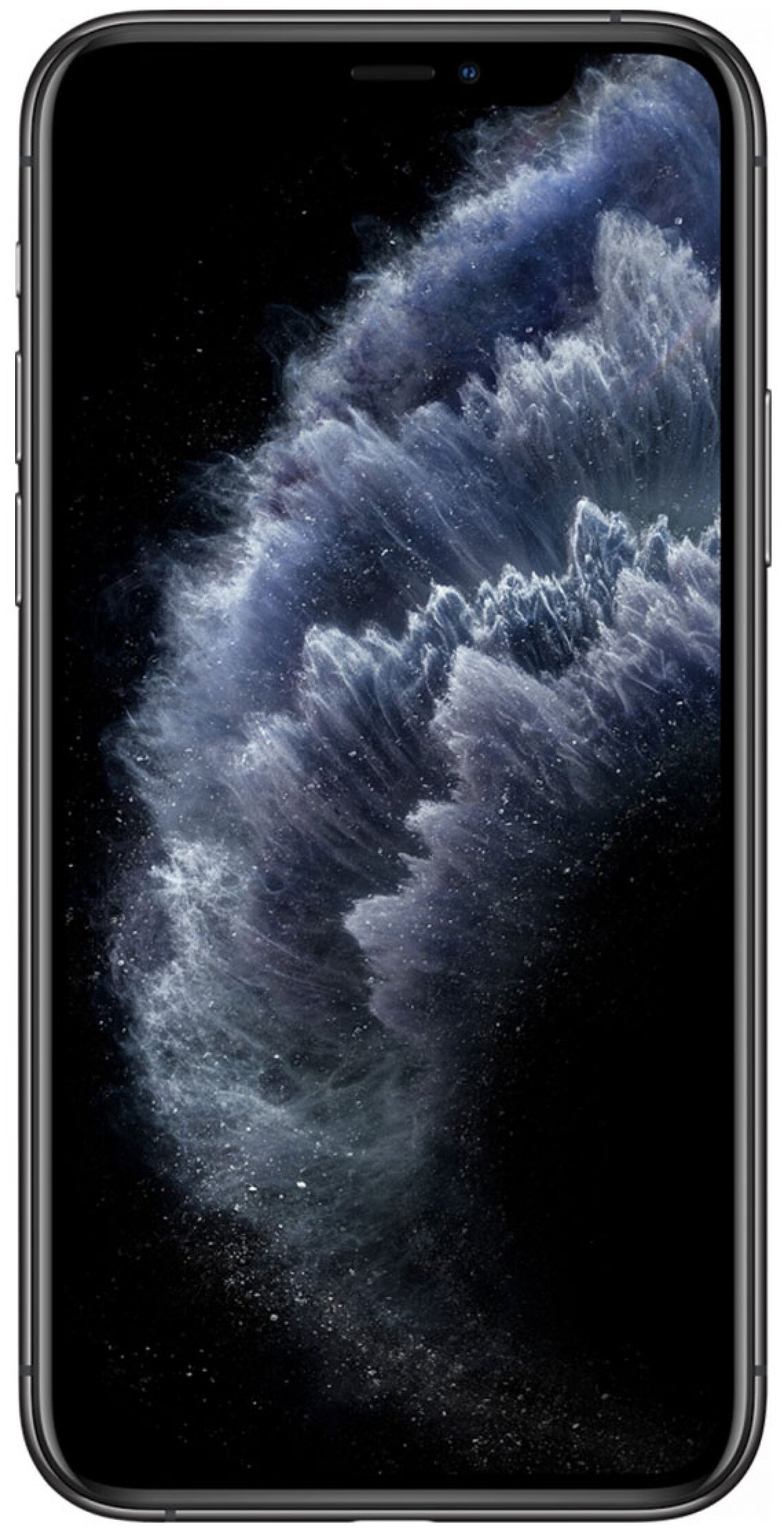 Apple iPhone 11 Pro 512GB - 3камеры: 12МП, 12МП, 12МП