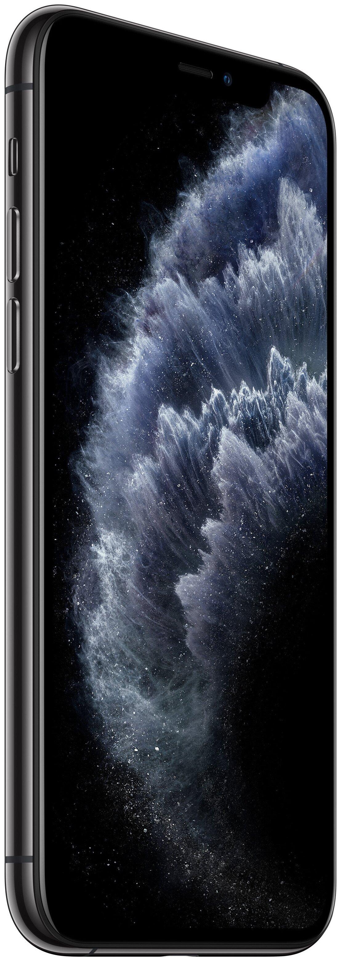 Apple iPhone 11 Pro 512GB - процессор: Apple A13Bionic