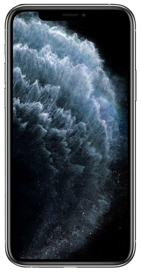 Apple iPhone 11 Pro 512GB - операционная система: iOS 13