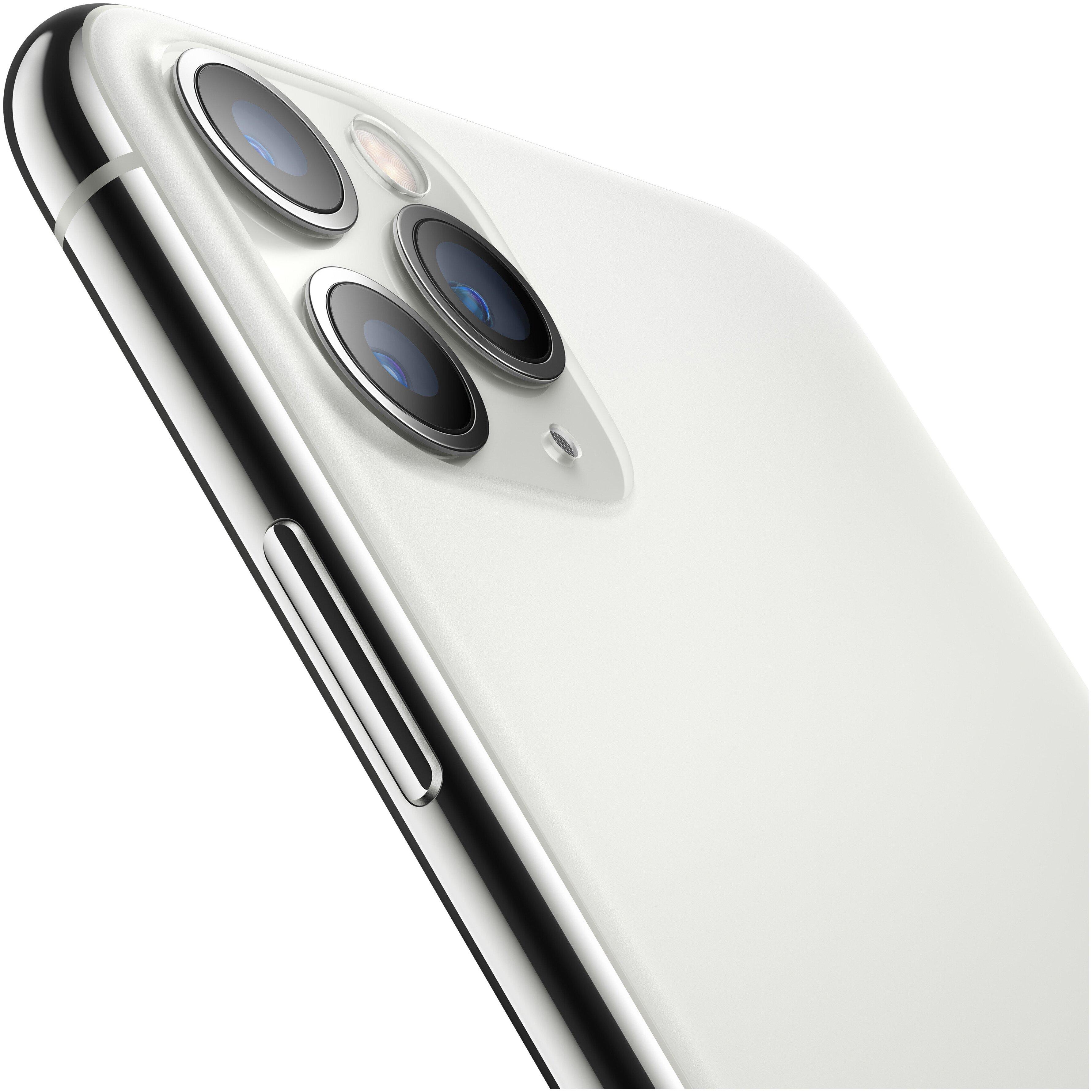 Apple iPhone 11 Pro 512GB - степень защиты: IP68
