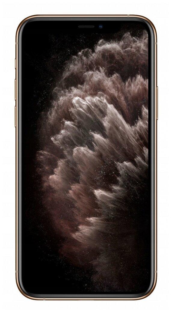 "Apple iPhone 11 Pro Max 512GB - экран: 6.5"" (2688x1242) 60Гц"