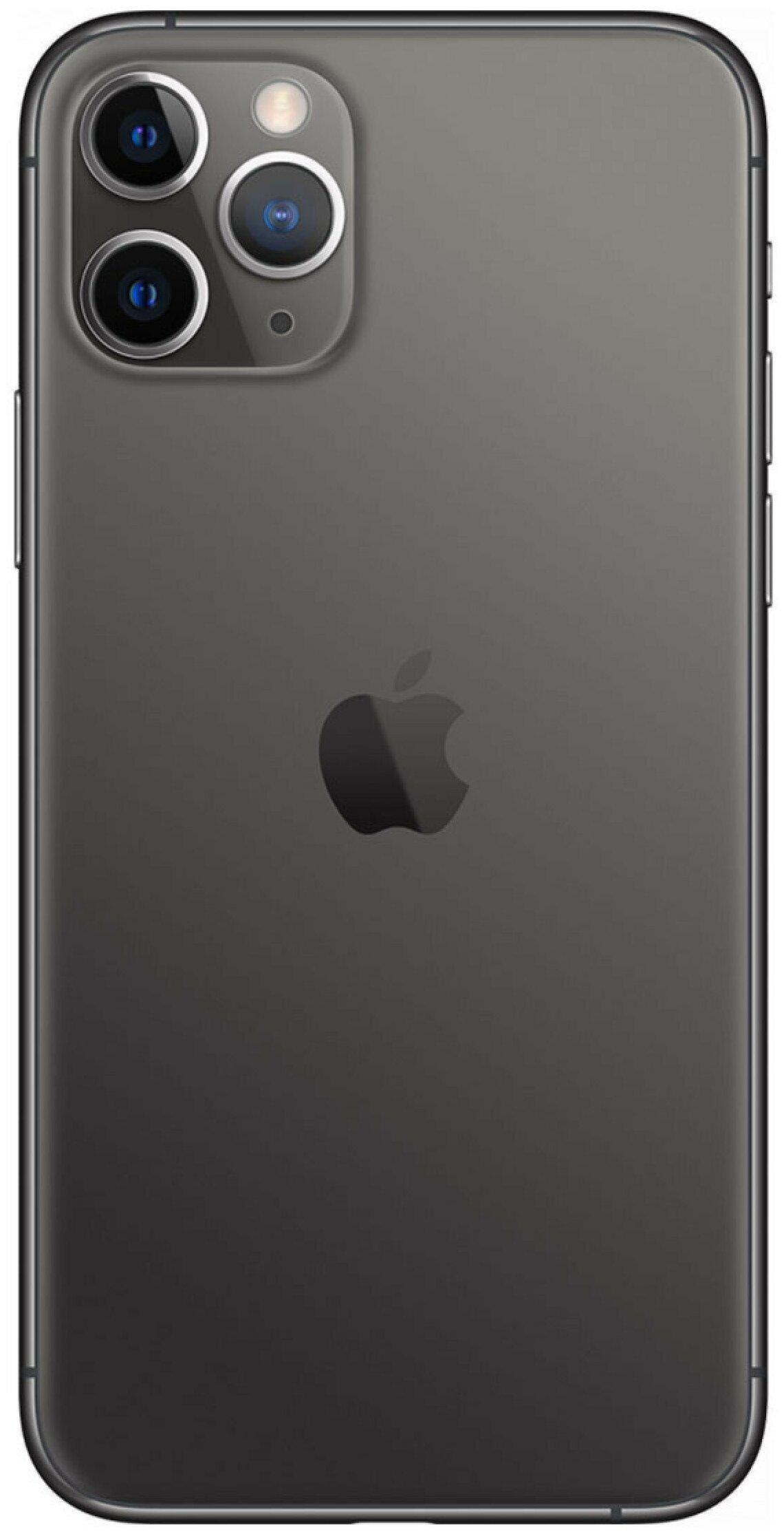 Apple iPhone 11 Pro Max 512GB - процессор: Apple A13Bionic