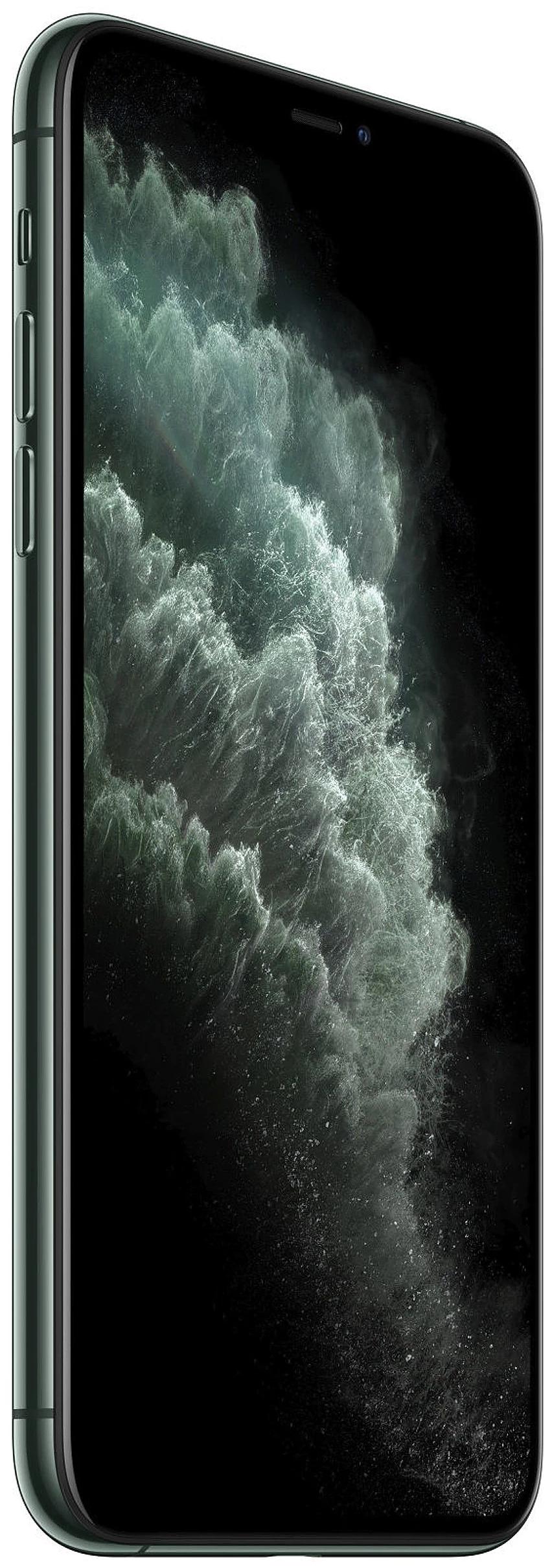 Apple iPhone 11 Pro Max 512GB - степень защиты: IP68