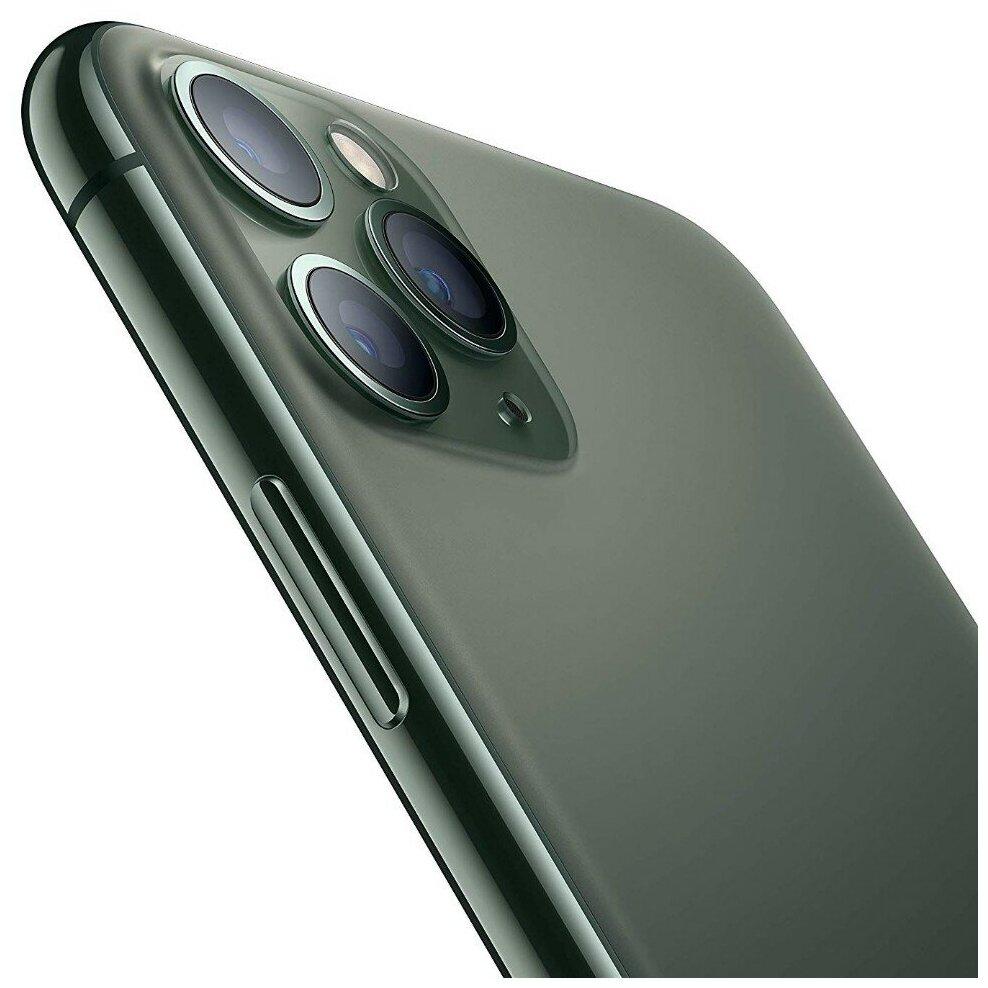 Apple iPhone 11 Pro Max 512GB - вес: 226г