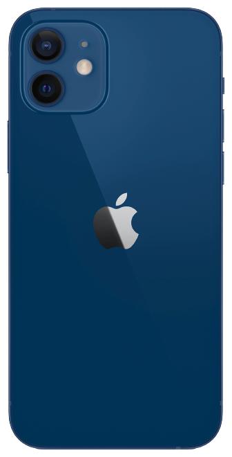 Apple iPhone 12 128GB - оперативная память: 4ГБ