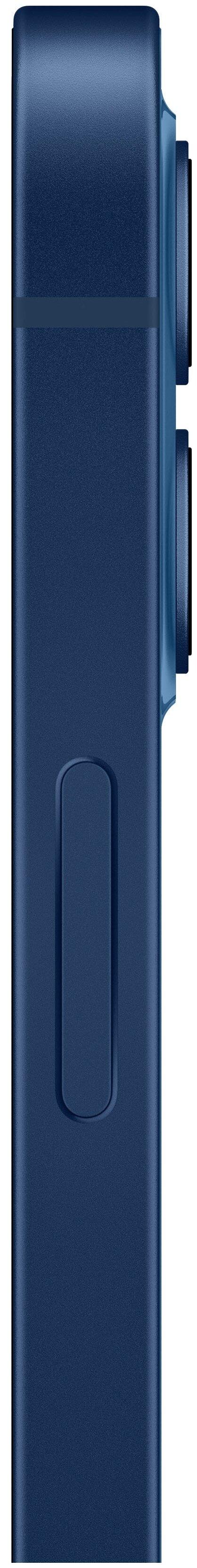 Apple iPhone 12 128GB - аккумулятор: 2815мА·ч