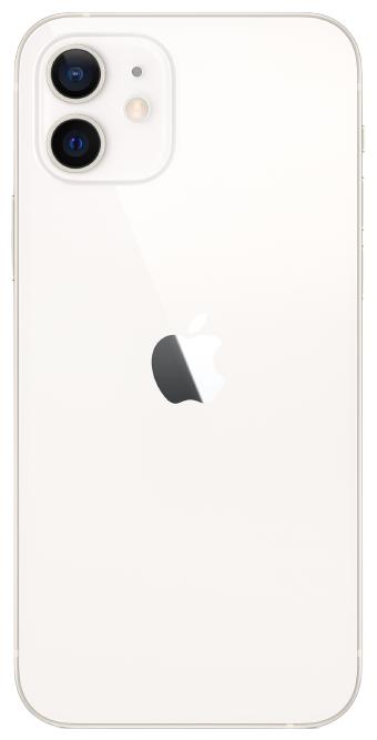 Apple iPhone 12 128GB - SIM-карты: 2 (nano SIM+eSIM)