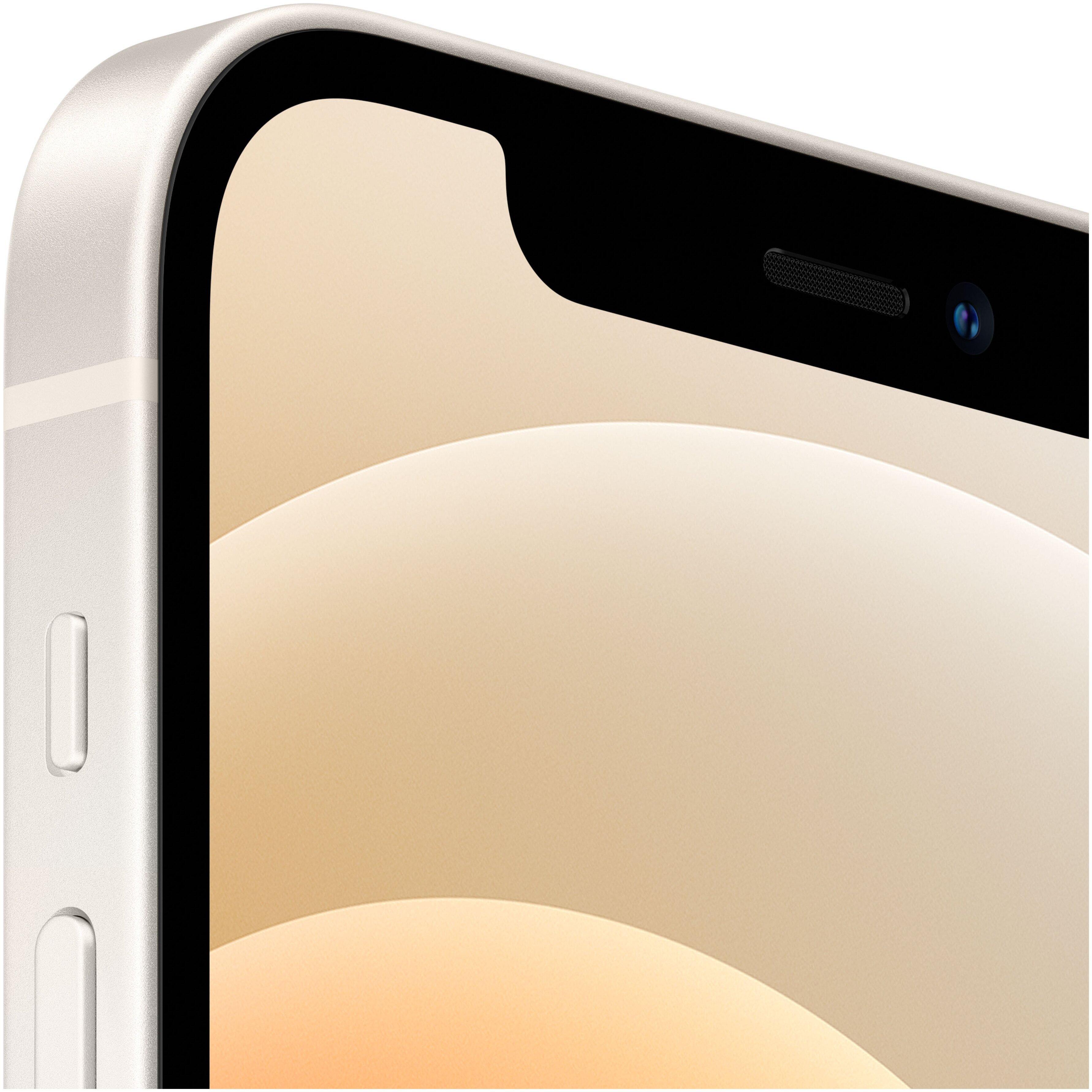 Apple iPhone 12 128GB - операционная система: iOS 14