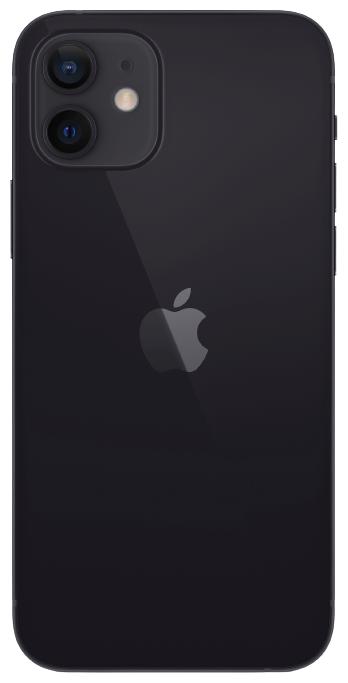 Apple iPhone 12 128GB - вес: 164г