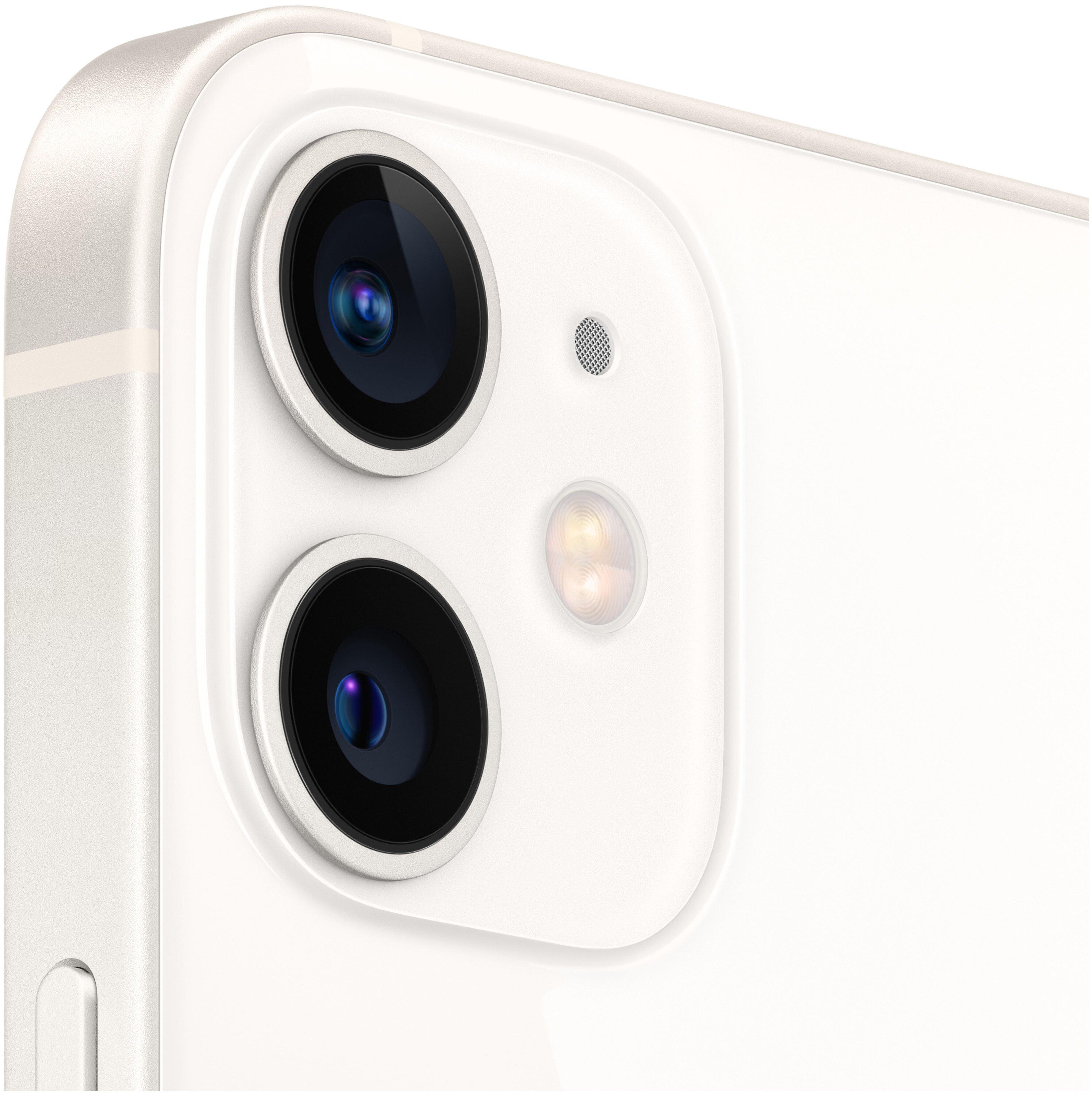 Apple iPhone 12 mini 128GB - аккумулятор: 2227мА·ч