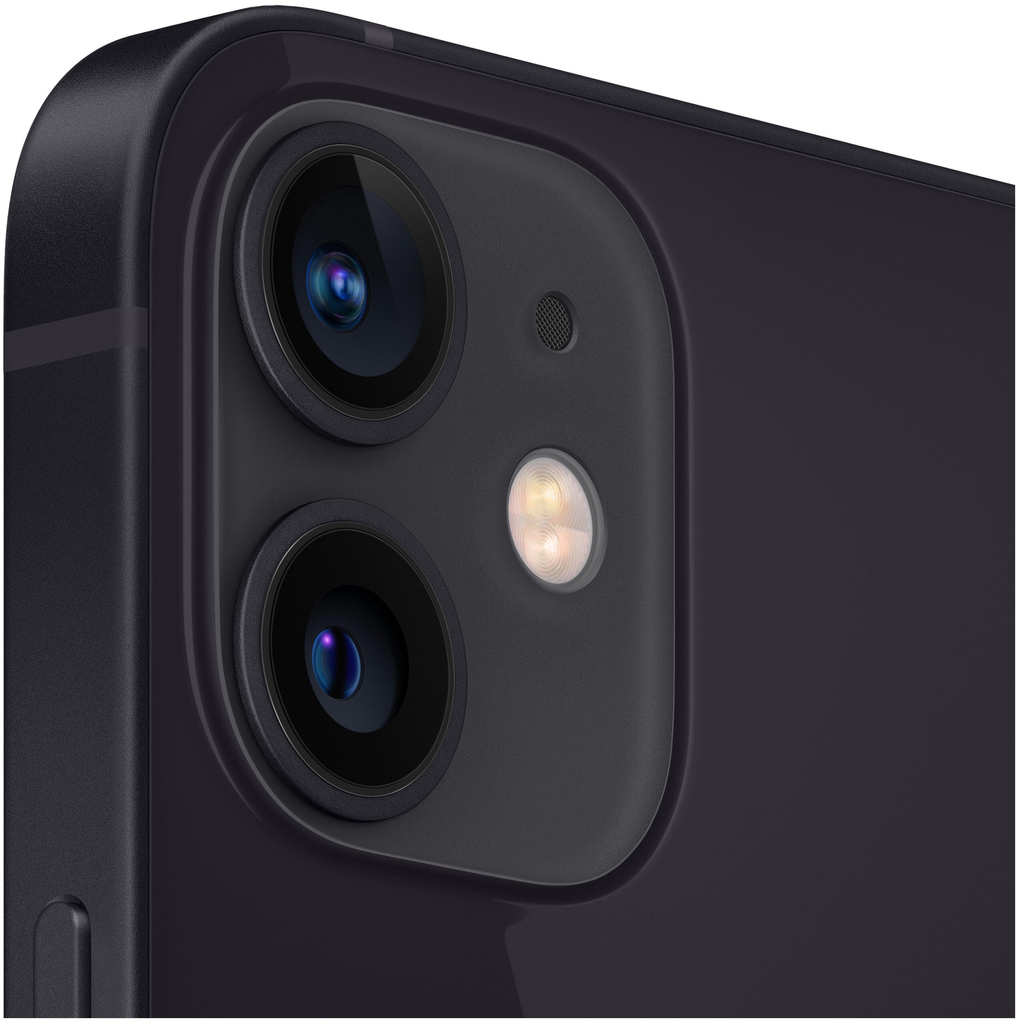 Apple iPhone 12 mini 128GB - степень защиты: IP68