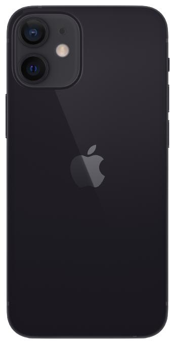Apple iPhone 12 mini 256GB - беспроводные интерфейсы: NFC, Wi-Fi, Bluetooth 5.0