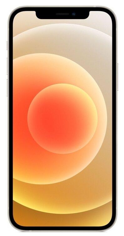 Apple iPhone 12 mini 64GB - оперативная память: 4ГБ