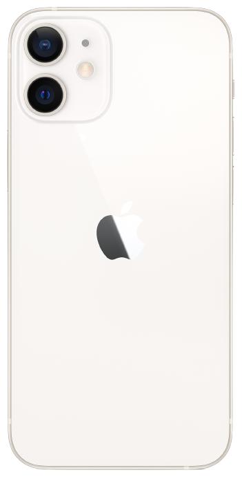 Apple iPhone 12 mini 64GB - память: 64ГБ