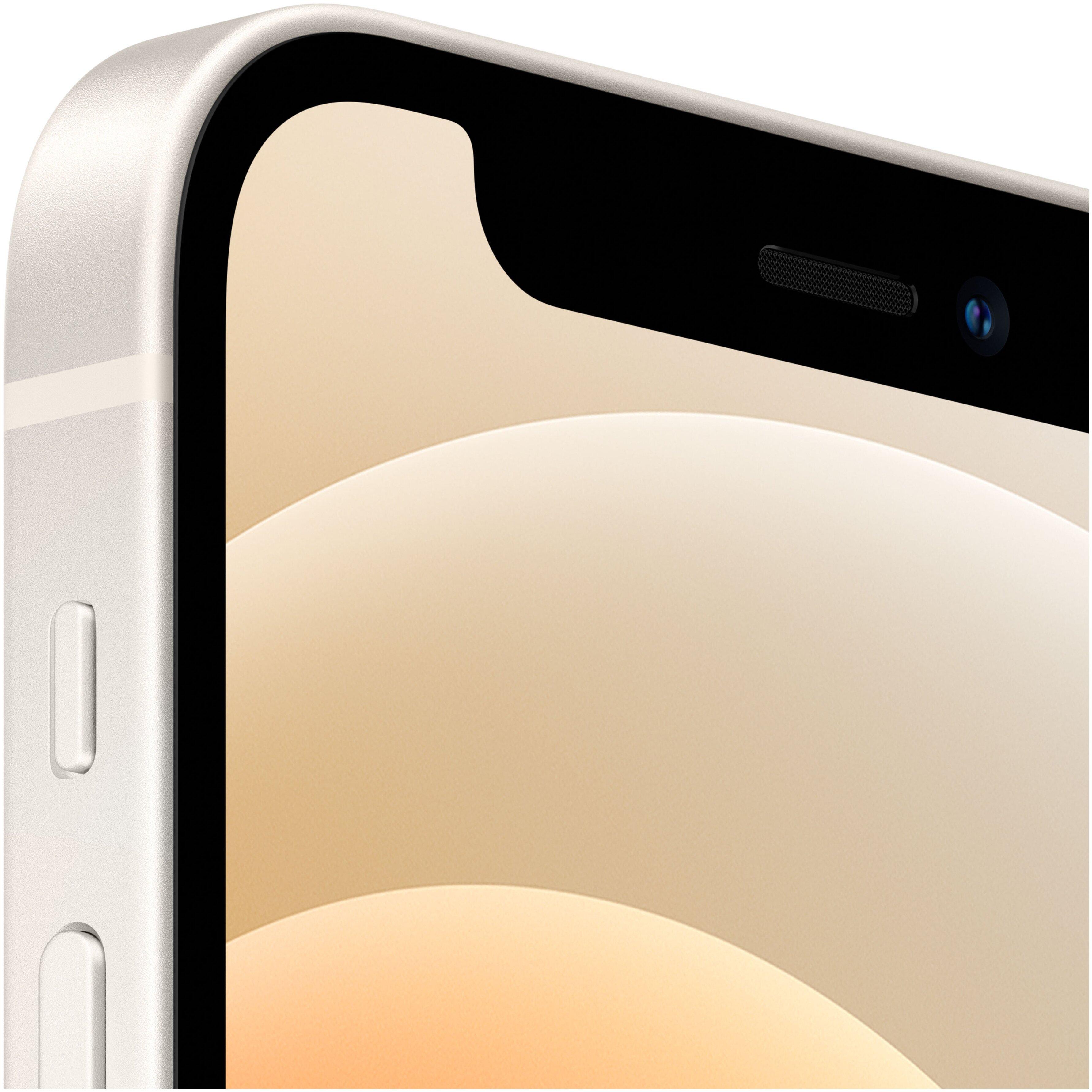 Apple iPhone 12 mini 64GB - аккумулятор: 2227мА·ч