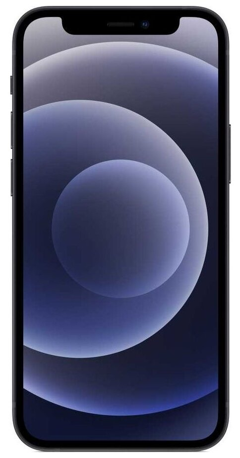 Apple iPhone 12 mini 64GB - операционная система: iOS 14