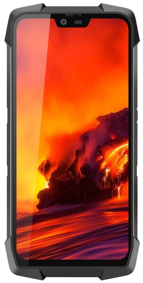 """Blackview BV9700 Pro - экран: 5.84"""" (2280×1080)"""