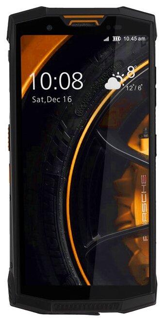 """DOOGEE S80 - экран: 5.99"""" (2160×1080)"""
