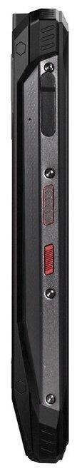 DOOGEE S80 - процессор: MediaTek Helio P23 (MT6763T)