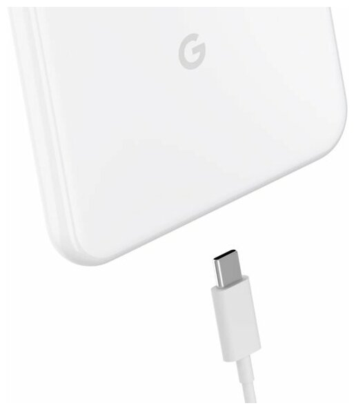 Google Pixel 3a 64GB - SIM-карты: 1 (nano SIM)