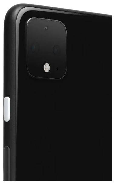 Google Pixel 4 6/64GB - аккумулятор: 2800мА·ч