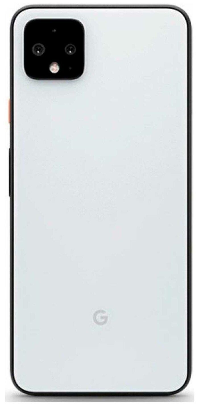 Google Pixel 4 6/64GB - SIM-карты: 2 (nano SIM+eSIM)