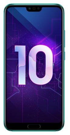 "HONOR 10 4/64GB - экран: 5.84"" (2280×1080) 60Гц"