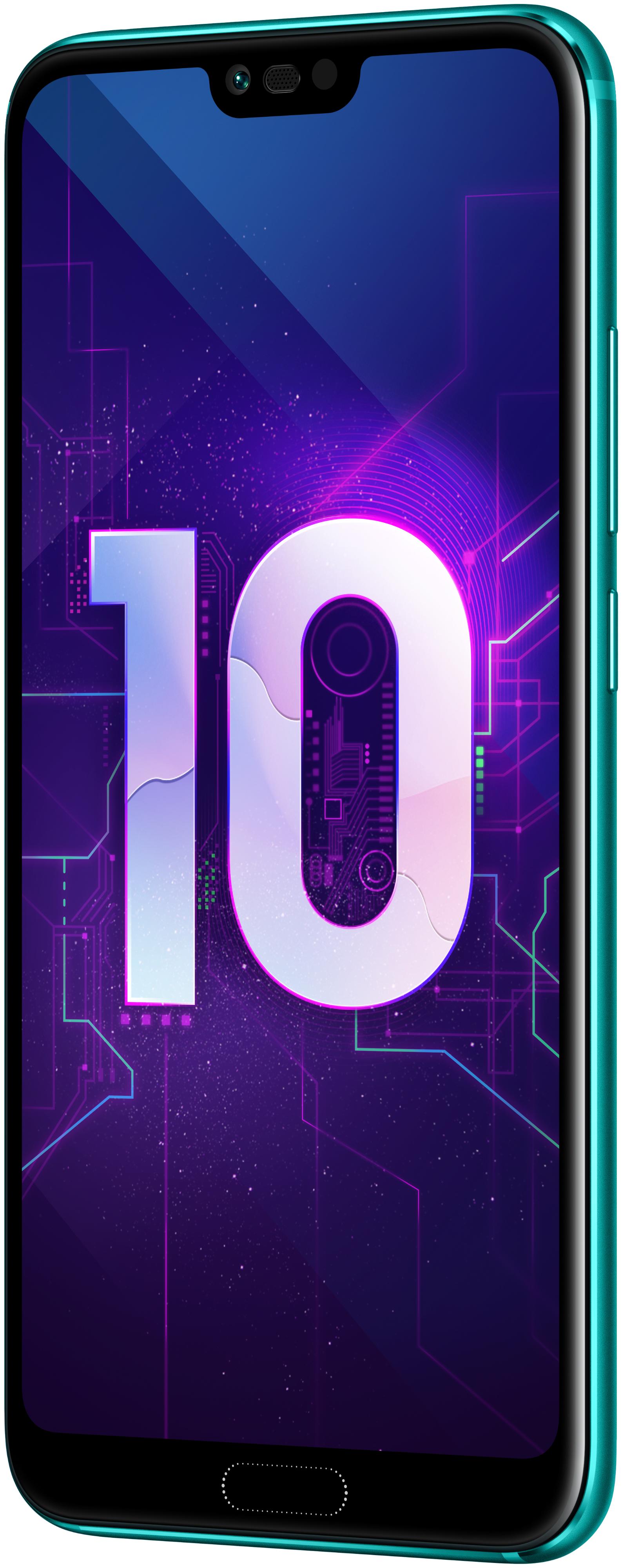 HONOR 10 4/64GB - аккумулятор: 3400мА·ч