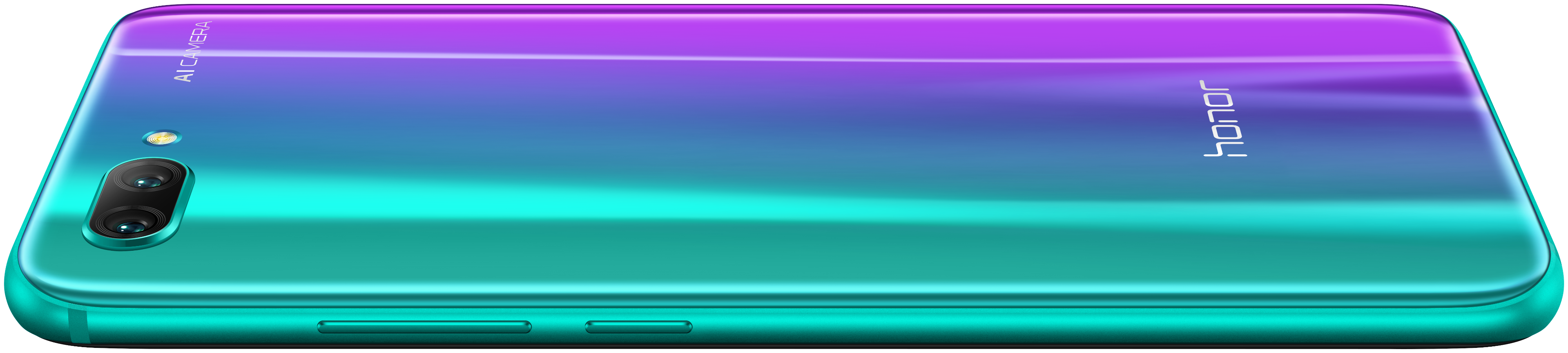 HONOR 10 4/64GB - операционная система: Android 8.1